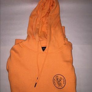 Cotton On Orange Hoodie